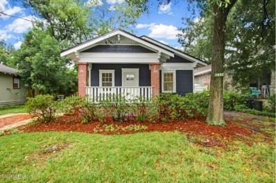 2892 Forbes St, Jacksonville, FL 32205 - #: 961951