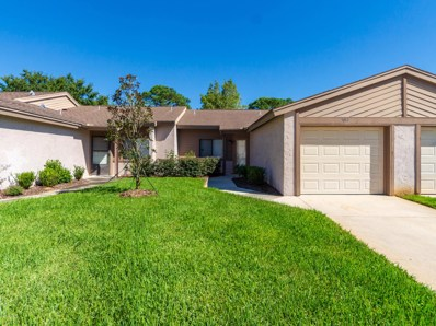 3012 Sea Hawk Dr, Ponte Vedra Beach, FL 32082 - MLS#: 961956