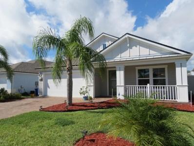 135 Ocean Cay Blvd, St Augustine, FL 32080 - #: 961959