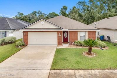 12108 Hayden Lakes Cir, Jacksonville, FL 32218 - #: 961963