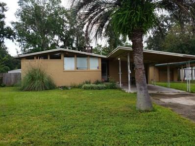 7032 Bonnie Brae Ln, Jacksonville, FL 32210 - #: 961964