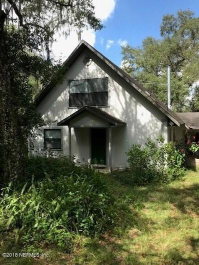 195 Cowpen Lake Rd, Hawthorne, FL 32640 - MLS#: 961965
