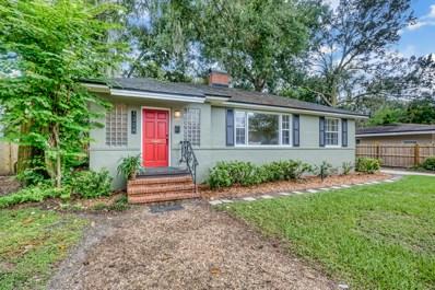 1324 Jean Ct, Jacksonville, FL 32207 - #: 961970