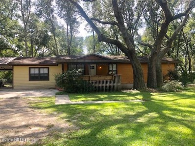 Keystone Heights, FL home for sale located at 6311 Hutchinson Ave, Keystone Heights, FL 32656