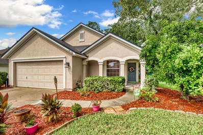 Yulee, FL home for sale located at 86169 Evergreen Pl, Yulee, FL 32097