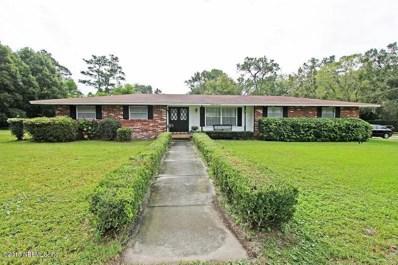 1944 Buff Ln, Jacksonville, FL 32216 - #: 961994