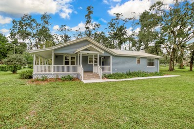 Yulee, FL home for sale located at 85154 Harts Rd, Yulee, FL 32097