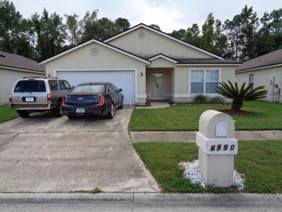 6950 Recreation Trl, Jacksonville, FL 32244 - MLS#: 962015