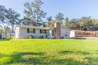 4568 S Key Woodley Dr, Jacksonville, FL 32218 - #: 962018