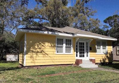 4325 Post St, Jacksonville, FL 32205 - MLS#: 962019