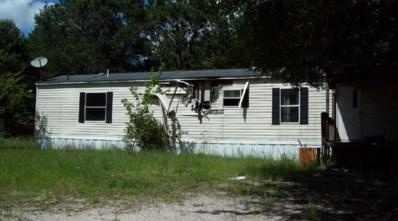 Hampton, FL home for sale located at 10021 SW 104TH Ave, Hampton, FL 32044