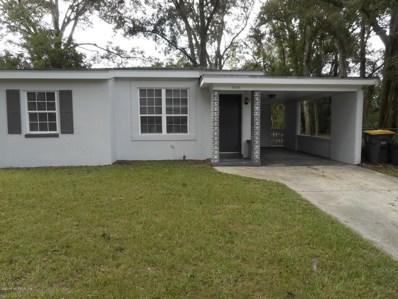 6132 Mercer Cir W, Jacksonville, FL 32217 - #: 962042