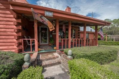 Macclenny, FL home for sale located at 9808 Barber Loop, Macclenny, FL 32063