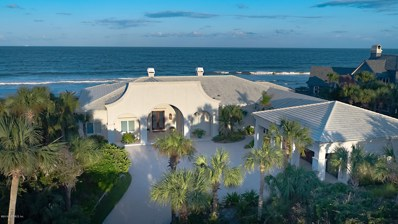 Ponte Vedra Beach, FL home for sale located at 1189 Ponte Vedra Blvd, Ponte Vedra Beach, FL 32082