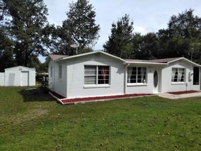 102 Sarasota St, Florahome, FL 32140 - #: 962054