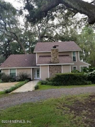 10515 Scott Mill Rd, Jacksonville, FL 32257 - MLS#: 962063