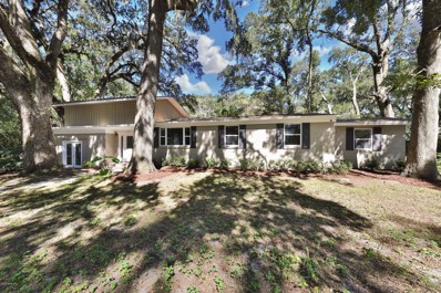 635 Milwaukee Ave, Orange Park, FL 32073 - #: 962069