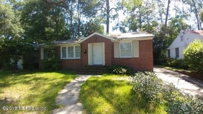 Jacksonville, FL home for sale located at 1529 Pershing Rd, Jacksonville, FL 32205