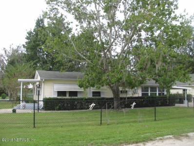 Crescent City, FL home for sale located at 105 Pine Dr, Crescent City, FL 32112