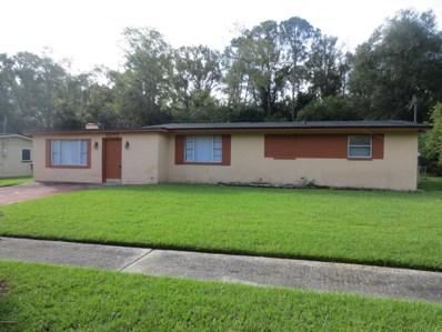 6970 George Wood Ln S, Jacksonville, FL 32244 - #: 962094