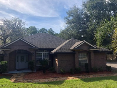 Middleburg, FL home for sale located at 2939 Thunder Rd, Middleburg, FL 32068