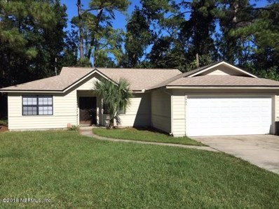 2891 Sandy Beach Ln, Jacksonville, FL 32277 - MLS#: 962112