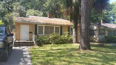 3516 Myra St, Jacksonville, FL 32205 - #: 962116