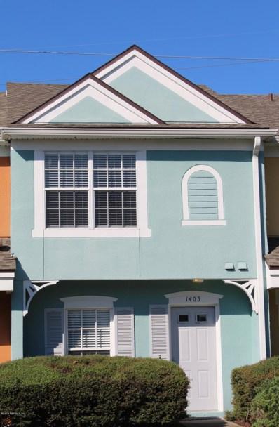 12311 Kensington Lakes Dr UNIT 1403, Jacksonville, FL 32246 - MLS#: 962117