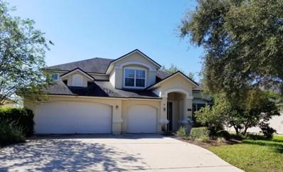 933 Terranova Way, St Augustine, FL 32092 - MLS#: 962126