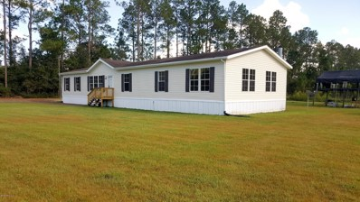 Brooker, FL home for sale located at 16103 County Rd 235, Brooker, FL 32622