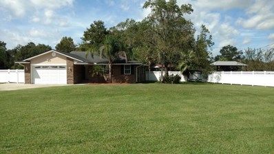 2766 Hidden Waters Dr, Green Cove Springs, FL 32043 - MLS#: 962156