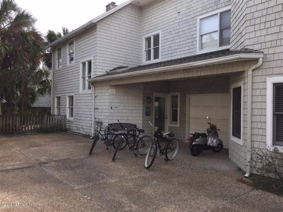 Atlantic Beach, FL home for sale located at 48 Coral St, Atlantic Beach, FL 32233