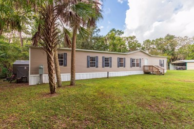 St Augustine, FL home for sale located at 6451 Santina Way, St Augustine, FL 32095