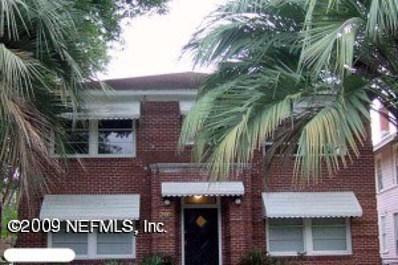 2161 Myra St UNIT 2, Jacksonville, FL 32204 - MLS#: 962180
