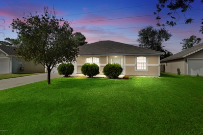 11264 Chapelgate Ln, Jacksonville, FL 32223 - #: 962189