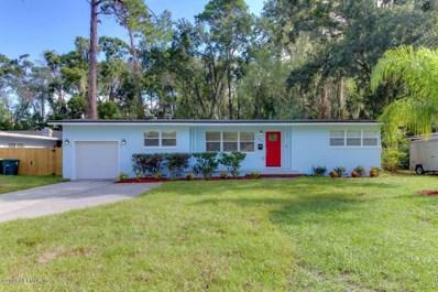 1121 Nightingale Rd, Jacksonville, FL 32216 - MLS#: 962207