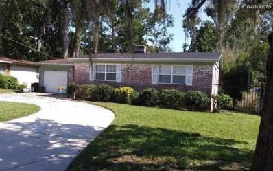 6343 Mercer Cir E, Jacksonville, FL 32217 - #: 962208