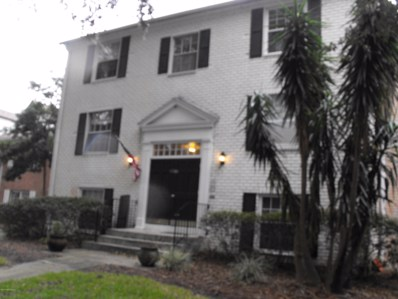 4306 Plaza Gate Ln S UNIT 201, Jacksonville, FL 32217 - #: 962218