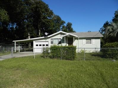 1901 Locust Ave, Palatka, FL 32177 - #: 962223