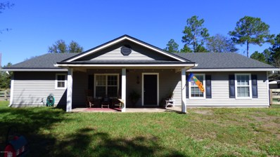 Middleburg, FL home for sale located at 5450 Carter Spencer Rd, Middleburg, FL 32068