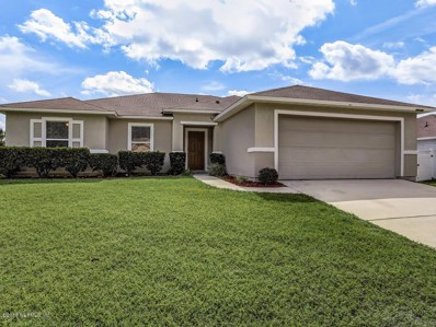 Yulee, FL home for sale located at 86141 Cartesian Pointe Dr, Yulee, FL 32097