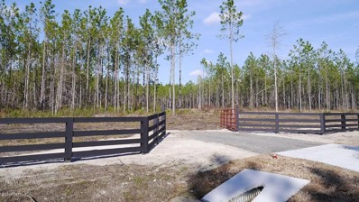 Callahan, FL home for sale located at Lot 3 Middle Road - Mills Corn, Callahan, FL 32011