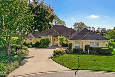 Ponte Vedra Beach, FL home for sale located at 2630 Lighthouse Cove Pl, Ponte Vedra Beach, FL 32082