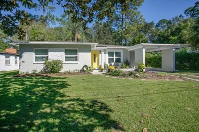 5227 Shirley Ave, Jacksonville, FL 32210 - MLS#: 962245
