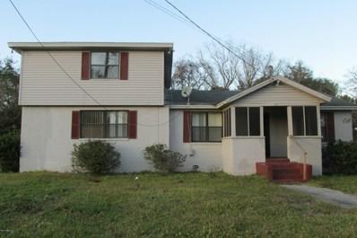 2255 W 2ND St, Jacksonville, FL 32209 - #: 962247