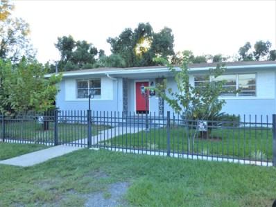 1430 Magnolia Cir W, Jacksonville, FL 32211 - #: 962249