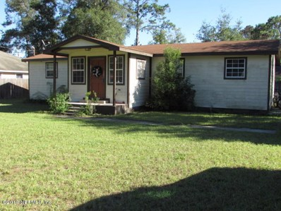 1307 Forbes St, Green Cove Springs, FL 32043 - MLS#: 962256