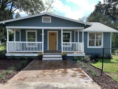 2124 Jayson Ave, Jacksonville, FL 32208 - #: 962260