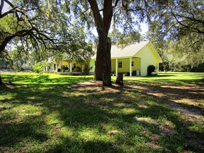 Melrose, FL home for sale located at 101 Tiffany Rd, Melrose, FL 32666