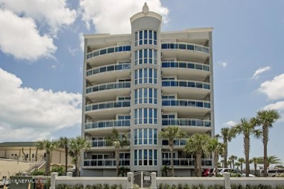 Jacksonville Beach, FL home for sale located at 807 1ST St N UNIT 802, Jacksonville Beach, FL 32250